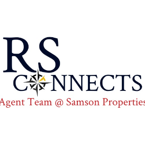 RS Connects agent team at Samson Properties
