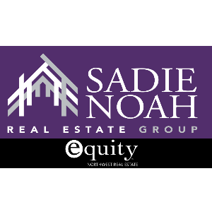 Sadie Noah Real Estate Group @ Equity Northwest Real Estate