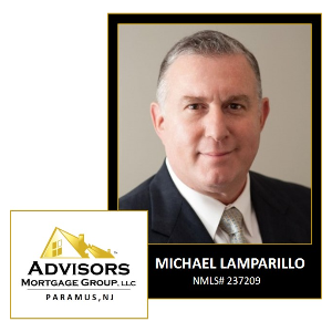 ADVISORS MORTGAGE GROUP Michael Lamparillo