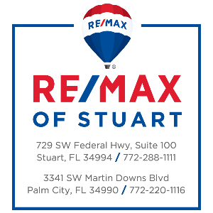 RE/MAX Of Stuart