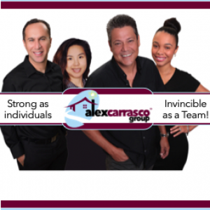 The Alex Carrasco  Group