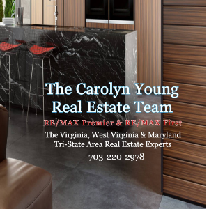 The Carolyn Young Real Estate Team, RE/MAX Premier & RE/MAX First