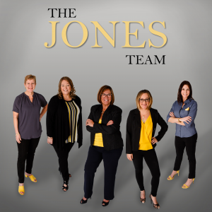 The Jones Team