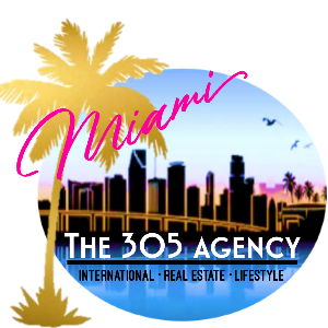 The 305 Agency I RESF