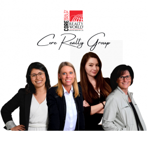 Amy Alexander & the Core Realty Group