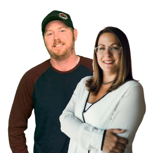 Kelly & Joe Provost