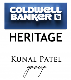 Kunal Patel Group @ Coldwell Banker Heritage