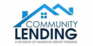 Community Lending A Division of Hamilton Group Funding Inc NMLS 200719