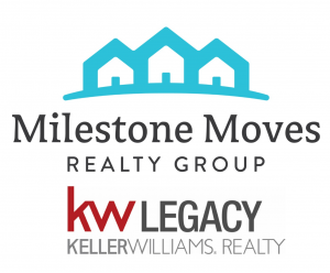 Milestone Moves Realty  at Keller Williams Legacy