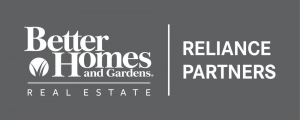 Better Homes and Gardens Real Estate Reliance Partners