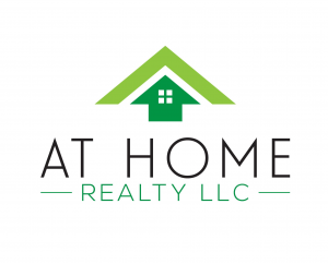 AT HOME REALTY, LLC.