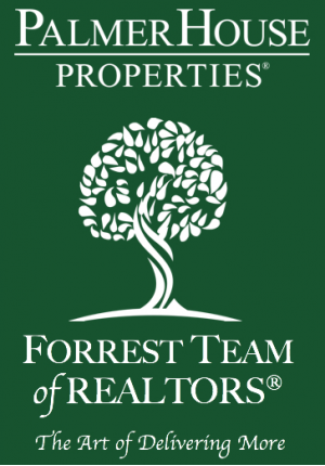 Forrest Team of REALTORS at PalmerHouse Properties
