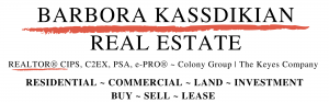 Barbora Kassdikian Real Estate