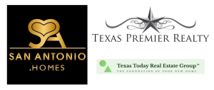 * *  Texas Today Real Estate Group  * *     Texas Premier Realty - San Antonio Homes   - -   www.SanAntonio.Homes