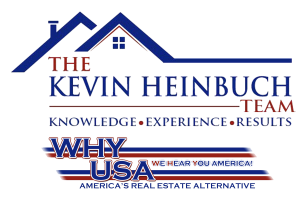 The Kevin Heinbuch Team