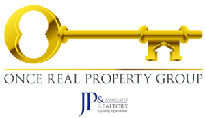 JP & Assoc. Realtors - Once Real Property Group
