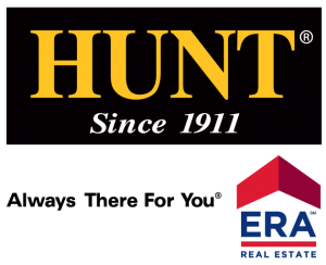 HUNT Real Estate, ERA